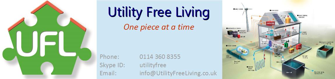 Utility Free Living